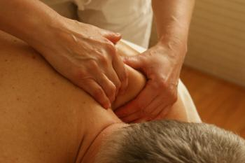 Fibromyalgie massage